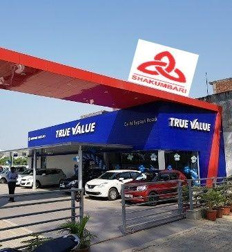 Get Used Alto Test Drive in Roorkee at Delhi Road for free -