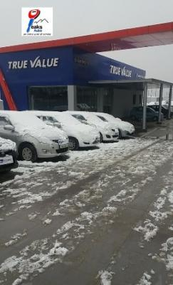 Visit Peaks Auto to Buy True Value Cars in Jammu - Other