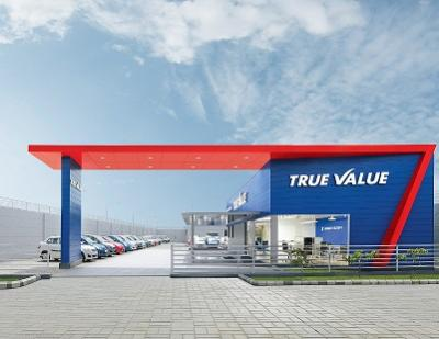 Certified Used Car In Rudrapur - Other