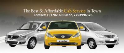 Car Rental Services in Varanasi | Manvik Travels - Varanasi