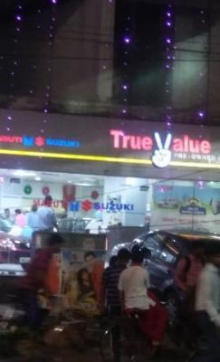 Best Maruti Suzuki True Value Kolkata - Kolkata