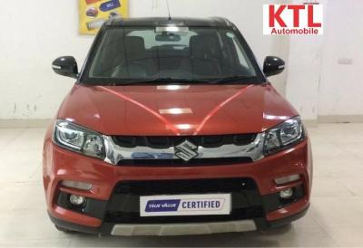 Buy Used Brezza in Lucknow at Best Price - Lucknow