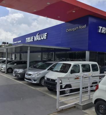 Visit Champion Car Bhilwara to Buy Used Car - Other