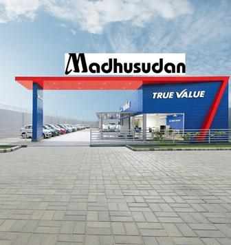 Visit Madhusudan Group to Buy Second Hand Car in Agra - Agra