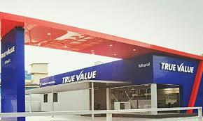 Buy, sell or exchange used cars with Aadhi Maruti on Sathy