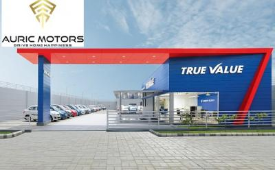 Auric Motors - Best Dealer of True Value Jodhpur - Jodhpur
