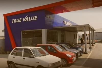 Affordable Deals on Used Cars at Peaks Auto Jammu Car