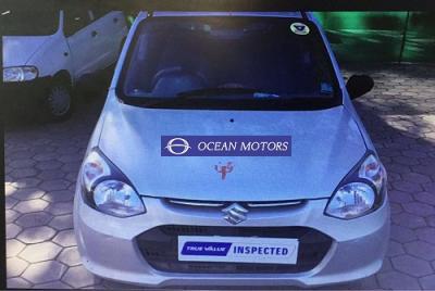 Buy Alto 800 Second Hand in Indore- Ocean Motors - Delhi