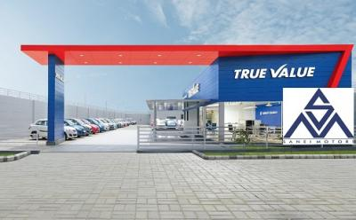 Find the Best Dealer of Maruti Suzuki True Value Kolkata -
