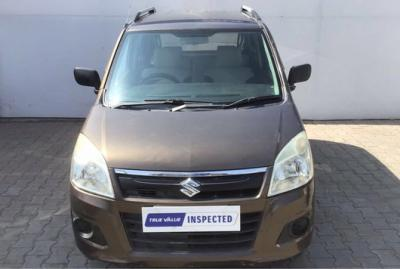 Visit AAA VEHICLEADES TO BUY Second Hand Wagon R in Delhi -