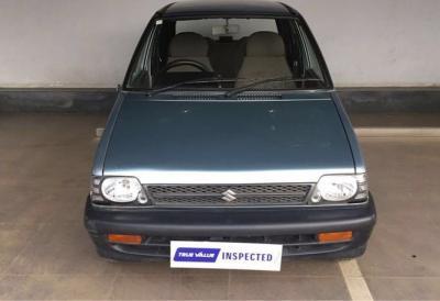 Buy Used Maruti 800 in Howrah at Bhandari Automobiles Pvt