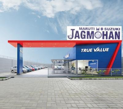 Jagmohan Automotives Pvt Ltd - Best Showroom of True Value -