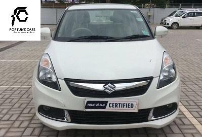 Buy Used Swift Dzire in Alwar from Fortune Cars - Other