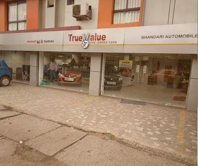 Bhandari Automobiles Maruti Suzuki True Value Kolkata