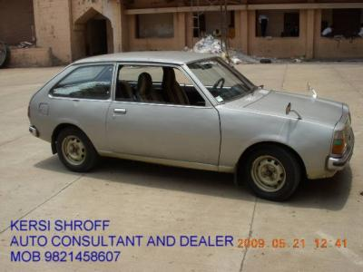 MAZDA CARS BUY=SELL KERSI SHROFF AUTO CONSULTANT AND DEALER