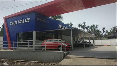 Visit Premier Car World True Value Showroom to Grab Best