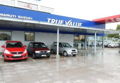 Get Certified Cars at Best Price from Peaks Auto Jammu Car