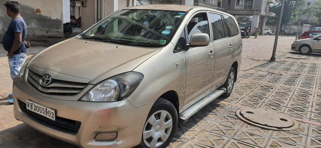 Toyota Innova Kolkata, Second Hand Toyota Innova Kolkata