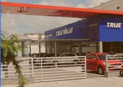 Visit KP Automotives Used Car Dealer in Jaipur - Jaipur