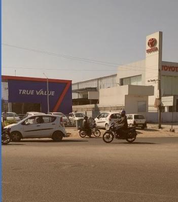 Get Certified Cars in Jaipur at KTL Automobile Pvt Ltd -