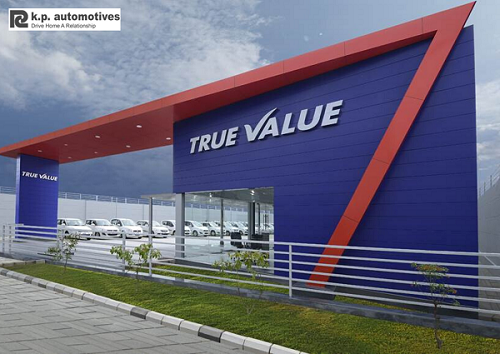 Own Maruti Second Hand Cars in Jaipur from KP Automotives