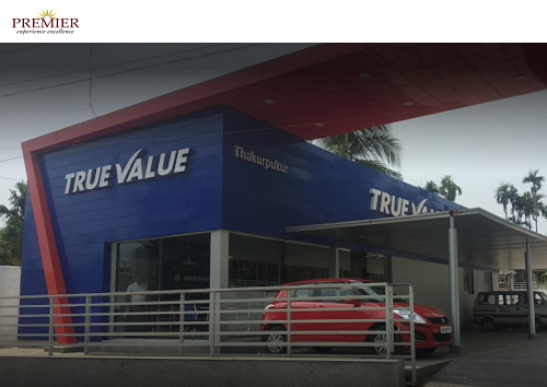 Want to Own True Value Car in Kolkata from Our Showroom