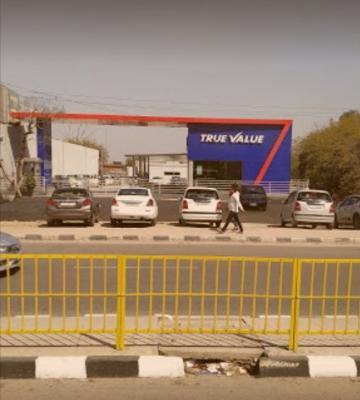 Visit Vipul Motors Maruti Suzuki Dealer in Faridabad -