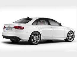 Audi A4 In Showroom Condition Available For Sale - Mumbai