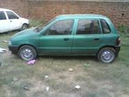 Defence Officer Used Maruti Zen VXI For Sale - Chandigarh
