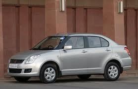 Fully Modified Maruti Suzuki Dzire VXI Petrol For Sale -