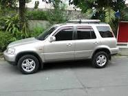 Honda CRV MT, January  Model For Sale - Asansol