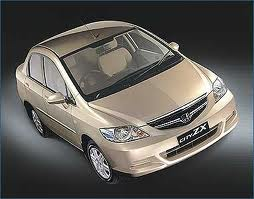 Honda City ZXI GXI Done  Kms Only For Sale - Asansol