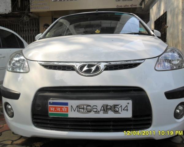 Hyundai I10 Manga For Sale - Nashik