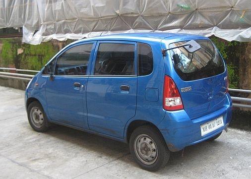 Maruti zen Estilo - Lxi for Sale - Mumbai - Mumbai