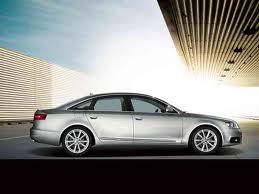 Owner Selling Audi A6 2.7 TDI - Jodhpur