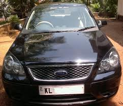 Showroom Condition Fiesta EXI For Sale - Asansol