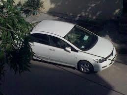 Used  Honda Civic 1.8 S MT For Sale - Nashik
