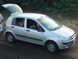 Used Hyundai Getz Prime 1 2 For Sale in Asansol - Asansol