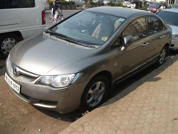 Used  Hyundai Verna VGT CRDI For Sale in Mumbai - Mumbai