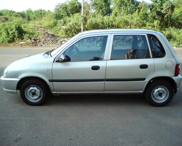 Used  Maruti Zen LXi - BS III For Sale - Mumbai