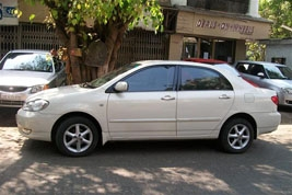 Used  Toyota Corolla H2 For Sale - Nashik