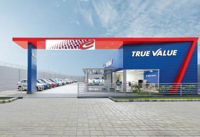 Visit Champion Car Bhilwara for Best Offer on True Value -