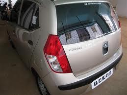 Hyundai I10 ERA With Sony System For Sale - Chandigarh