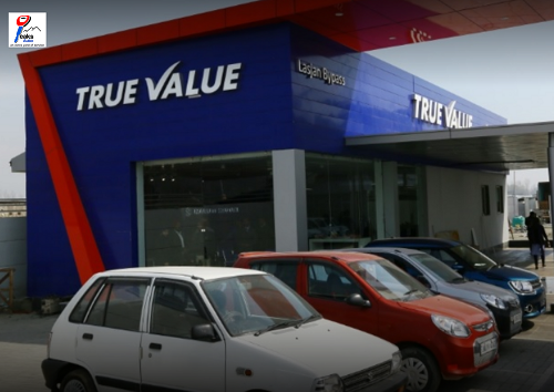 Visit Peaks Auto Jammu to Own Used Car at Best Price Today -