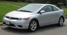 Honda Civic Done  Kms Only For Sale - Asansol