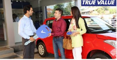 Get Used Cars for Sale in Noida at Vipul Motors Dealership -