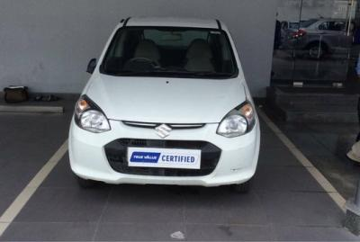 Buy Used Alto Car in Gurgaon from Pasco Automobiles Car