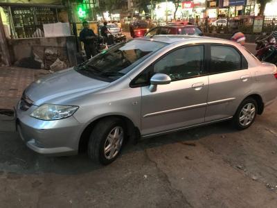 HONDA CITY BUY=SELL CARS BUY=SELL KERSI SHROFF AUTO DEALER -