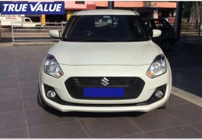 Madhusudan Motors Offers You Used Swift Dzire in Agra at