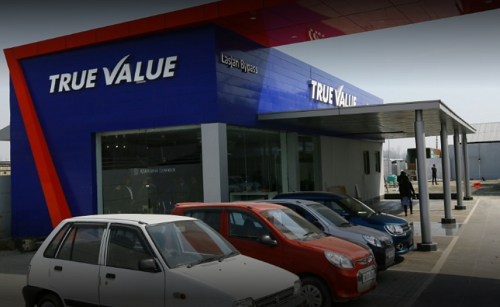 Visit Peaks Auto for True Value Cars in Jammu and Get Best